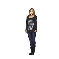 """Damen T-Shirt """"Lichtenbergstr."""" (10)"""