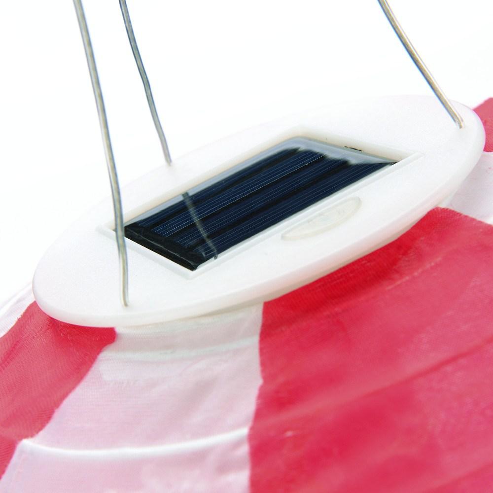Solar Laterne