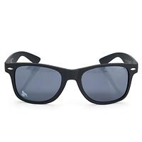 Sonnenbrille schwarz matt (2)