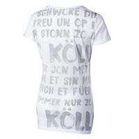 """Damen T-Shirt """"Mittelweg"""" (3)"""