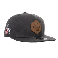 "Cap ""9Fifty"" Patch (2)"