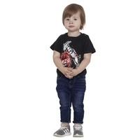 """Baby T-Shirt """"Burgmauer"""" (2)"""