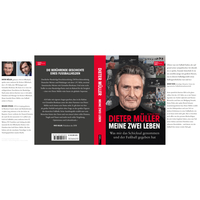 """Buch """"Dieter Müller"""" - Meine zwei Leben (2)"""
