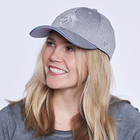 "Cap ""9Forty"" Lady Grey (2)"