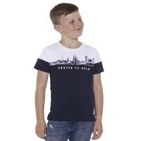 """Kids T-Shirt """"Glückstadter Str."""" (2)"""