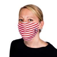 "Mund-Nase-Maske ""Ringel"" (7)"