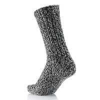 Socks Effzeh Black (3)