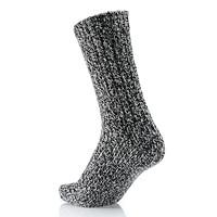 Socks Effzeh Black (3)
