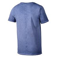T-Shirt EFFZEH blau (2)