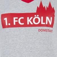 Freizeitshirt Rot Grau Frauen (3)