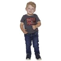 "Baby T-Shirt ""Am Schildchen"" (2)"