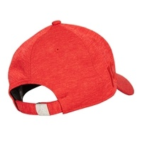 "Cap ""9Forty"" Red Grey (2)"