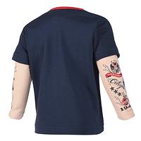 """Baby T-Shirt """"Kunstfelderstr."""" (3)"""
