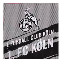"""Wendebettwäsche """"Come on FC"""" (2)"""
