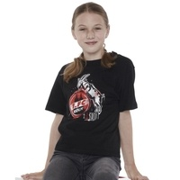 "Kids T-Shirt ""Burgmauer"" (5)"