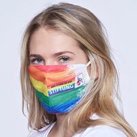 "Mund-Nasen-Maske ""Diversity"" (2)"