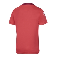 Trainingsshirt Rot Junior (3)