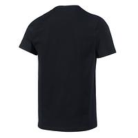 """T-Shirt """"Horn"""" schwarz (3)"""