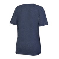 "Kids T-Shirt ""Basic navy rot"" (3)"