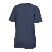 "Kids T-Shirt ""Basic navy rot"" (3)"