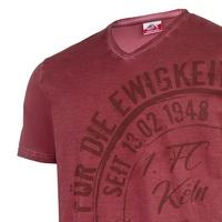 """T-Shirt """"Rothehausstr."""" (2)"""