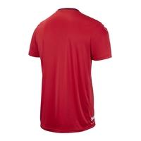 Trainingsshirt Rot Senior (3)
