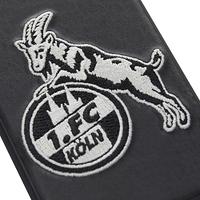 """Cover """"Logo gestickt"""" iPhone XR/11 (2)"""