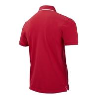 Poloshirt Rot Senior (3)