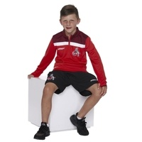 Trainingsshorts Schwarz Junior (7)