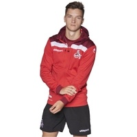 Trainingsshorts Schwarz Senior (7)