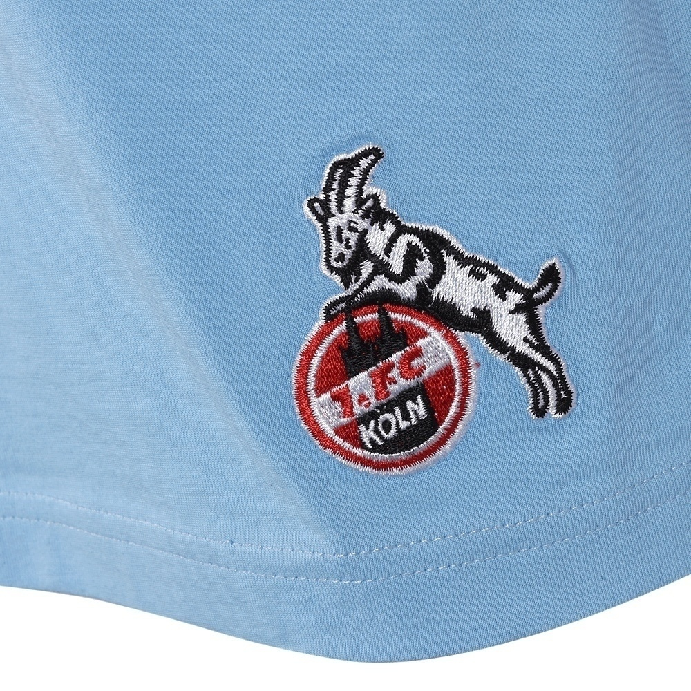 1 ** 2010644 T-Shirt ** Wolkenburgstr FC Köln Shirt