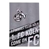 """Wendebettwäsche """"Come on FC"""" (5)"""