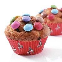 Muffinförmchen 40er Set (5)