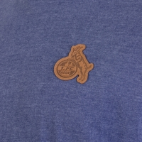 "T-Shirt ""Sandbergstr."" (5)"