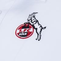 Poloshirt Weiß Senior (5)
