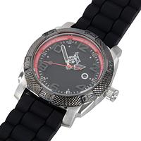 Armbanduhr Fossil Edelstahl (4)