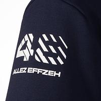 Sportswear Sweatjacke marine 2019/2020 (2)