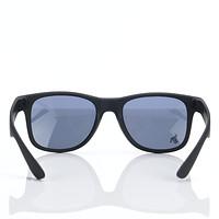 Sonnenbrille schwarz matt (4)