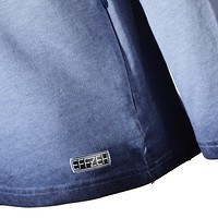 "Sweatjacke ""EFFZEH"" Blue (4)"