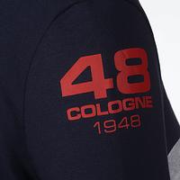 Sportswear Hoodie marine 2019/2020 (4)