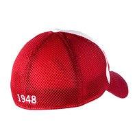 "Cap ""39 Thirty"" Red Mesh (4)"