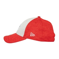 "Cap ""9Forty"" Red Grey (4)"