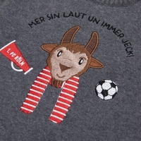 "Baby Strickpulli ""Lautenthaler Weg"" (4)"
