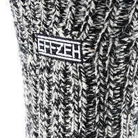 Socks Effzeh Black (2)