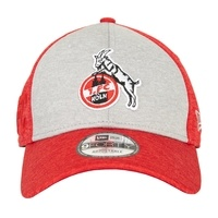 "Cap ""9Forty"" Red Grey (3)"