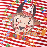 Karneval Ringelshirt Kids (4)