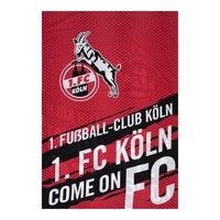 """Wendebettwäsche """"Come on FC"""" (4)"""