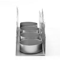 Teelichthalter Skyline (3)