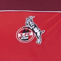 Trainingsshirt Rot Senior (4)