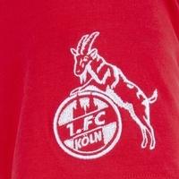 Freizeitshirt Rot Grau Frauen (4)